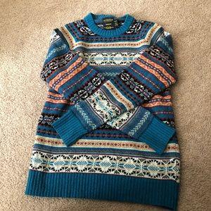 Other - Fair Isle pattern sweater
